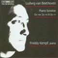 貝多芬:最後三首鋼琴奏鳴曲 Beethoven:Last Three Piano Sonatas