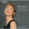Pall Isolfsson:Complete Original Piano