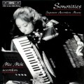 鳴響:日本手風琴音樂 Sonorities:Japanese Accordion Music