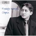 蕭邦:平滑行板與華麗波蘭舞曲、四首敘事曲、幻想波蘭舞曲、幻想即興曲 Freddy Kempf plays Chopin