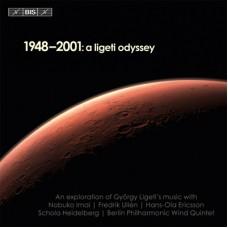 1948-2001:李蓋悌音樂之旅 1948-2001:A Ligeti Odyssey