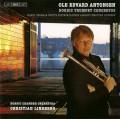 北歐小號協奏曲集 Nordic Trumpet Concertos