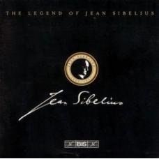 西貝流士傳奇 The Legend of Jean Sibelius