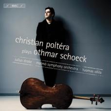 奧特瑪.薛克:大提琴協奏曲、大提琴奏鳴曲 Othmar Schoeck:Cello Concerto, etc