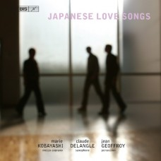 日本情歌 Japanese Love Songs