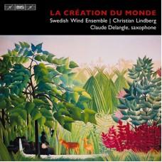世界的創造 Le Création du Monde