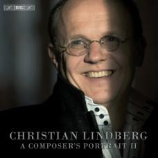 克里斯汀.林柏格:作曲家肖像Ⅱ Christian Lindberg - A composers portrait Ⅱ