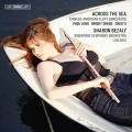 飄洋過海~華裔美籍作曲家長笛協奏曲集 Across the Sea – Chinese-American Flute Concertos
