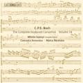 CPE巴哈:鍵盤協奏曲第18集 C P E Bach:Keyboard Concertos, Vol.18