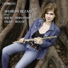 巴克利、伯恩斯坦、迪安、勞斯:長笛作品集 Sharon Bezaly plays Bacri, Bernstein, Dean & Rouse