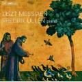 李斯特、梅湘:鋼琴音樂 Liszt & Messiaen:Piano Music
