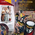 雷果納:鋼琴音樂與歌曲選集 Lecuona:The Piano Music & Selected Songs