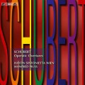 Schubert:Operatic Overtures 舒伯特:歌劇序曲