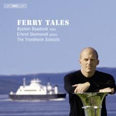給低音號、鋼琴與弦樂的童話小品 Ferry Tales