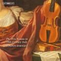 18世紀義大利三重奏鳴曲 The Trio Sonata in 18th-Century Italy