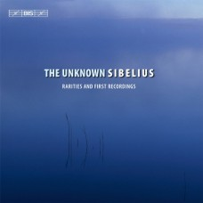 西貝流士未知作品 The Unknown Sibelius