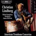 美國長號協奏曲 American Trombone Concertos