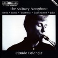 孤寂的薩克斯風 The Solitary Saxophone