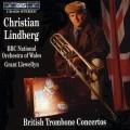 雅各、霍華斯、布爾修華:英國長號協奏曲 British Trombone Concertos