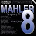 馬勒:第八號交響曲「千人」 Mahler:Symphony No.8
