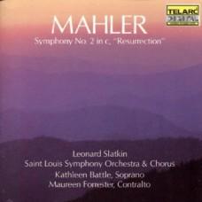 """馬勒:第2號交響曲「復活」 Mahler:Symphony No.2 """"Resurrection"""""""