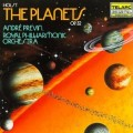 霍爾斯特:行星組曲 Holst:The Planets (Previn / Royal Philharmonic Orchestra)