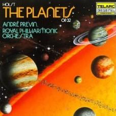 霍爾斯特:行星組曲 Holst:The Planets (Previn / Royal Philharmonic Orchestra)