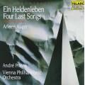 理查史特勞斯:《英雄的生涯》/《四首最後的歌》 R. Strauss:Ein Heldenleben / Four Last Songs (Previn / Vienna Philharmonic Orchestra)
