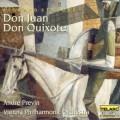 理查‧史特勞斯:唐璜 / 唐吉訶德 R. Strauss:Don Juan / Don Quixote, Op. 35 (Previn / Vienna Philharmonic Orchestra)