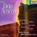 普賽爾:歌劇「蒂朵與艾尼亞斯」劇樂 Purcell:Dido and Aeneas