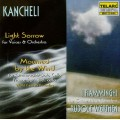 康奇利:「隨風悲歎」與「輕微憂傷」 Kancheli:Mourned By Wind、Light Sorrow