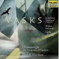 佩特利斯.法斯克斯:聲音綺想  Music of Peteris Vasks