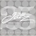 特麗25週年慶紀念盤《 爵士篇》爵士群星會Celebrating 25 Years . The Jazz Collection
