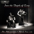 進入時間深處 Into the Depth of Time