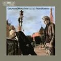 舒曼:給豎笛與鋼琴的音樂 Schumann:Music for Clarinet and piano