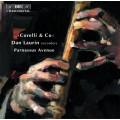 柯瑞里與巴洛克木笛名曲 Corelli & Co.