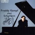 舒曼:狂歡節、觸技曲、阿拉貝斯克、幽默曲 Freddy Kempf plays Schumann