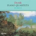 德佛札克:鋼琴四重奏 Dvorák:Piano Quartets