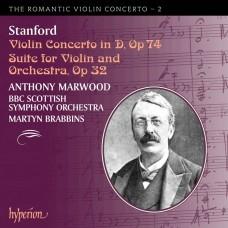 浪漫小提琴協奏曲第2集 - 史丹佛 The Romantic Violin Concerto 2 - Stanford