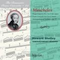 浪漫鋼琴協奏曲29 - 莫歇勒斯:第2、3號鋼琴協奏曲、蘇格蘭的期待,Op75 The Romantic Piano Concerto, Vol. 29 – Moscheles 2 & 3