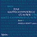 巴哈:十二平均律鍵盤曲集第1冊 Bach:The Well-tempered Clavier I
