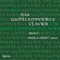 巴哈:十二平均律鍵盤曲集第2冊 Bach:The Well-tempered Clavier II