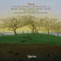 巴哈:鍵盤協奏曲第二集~第2~6號 Bach:The Keyboard Concertos, Vol. 2