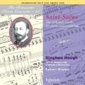 浪漫鋼琴協奏曲27 - 聖桑:鋼琴協奏曲全集 (史帝芬.賀夫, 鋼琴) The Romantic Piano Concerto, Vol. 27 – Saint-Saëns (Stephen Hough, piano)