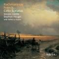 拉赫曼尼諾夫、法朗克:大提琴奏鳴曲 Rachmaninov、Franck:Cello Sonatas