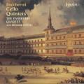 鮑凱利尼:弦樂五重奏第二集 Boccherini:String Quartets Vol.2
