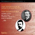 浪漫小提琴協奏曲第4集 - 莫許柯夫斯基 & 卡爾洛維奇 The Romantic Violin Concerto 4 - Moszkowski & Karlowicz:Violin Concertos