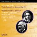 浪漫小提琴協奏曲第5集 - 柯爾里吉—泰勒、索麥維爾 The Romantic Violin Concerto Vol. 5~Coleridge-Taylor & Somervell