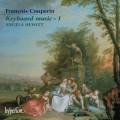 庫普蘭:鍵盤音樂第一集 Couperin:Keyboard Music Vol.1