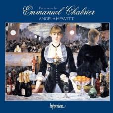 夏布里耶:鋼琴音樂 Chabrier:Piano Music